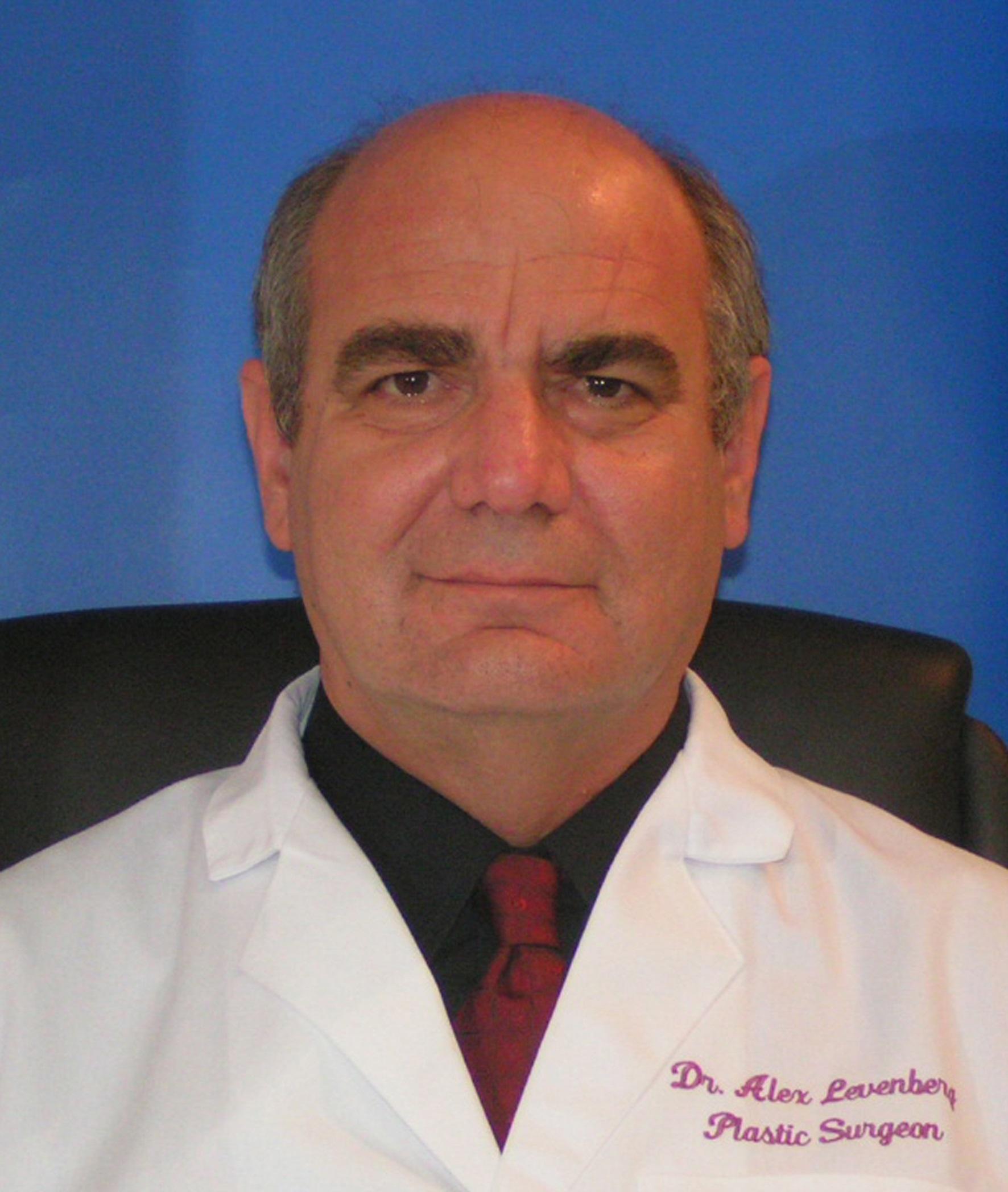 """דה מרקר: ד""""ר אלכס לבנברג על טיפול בצלקות קלואידיות"""